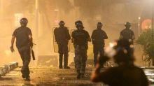 «Gilets jaunes» à La Réunion: Un blessé grave parmi les forces de l'ordre, 15 blessés légers