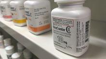 Are Canadians being overprescribed opioids?