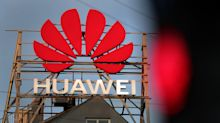 U.S. Charges Chinese Professor Accused of Theft to Help Huawei