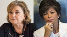 'Roseanne who?' Valerie Jarrett says actress's racist tweet doesn't keep her up at night