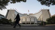 PBOC Trims Mid-Term Funding Costs Amid Market Liquidity Nerves