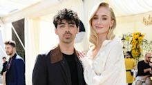 Sophie Turner just shared several never-before-seen pregnancy photos