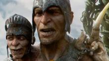 'Jack the Giant Slayer' Theatrical Trailer 2