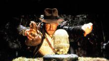 'Raiders of the Lost Ark' Producer Reveals Backstory of Film's Famous Gun vs. Sword Scene