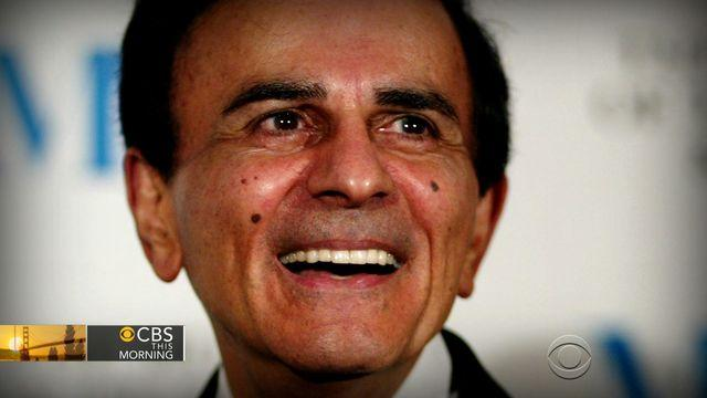 Headlines: Casey Kasem found in Washington state
