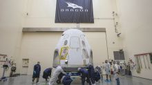 SpaceX's Crew Dragon is now in Florida to prep for its first flight with astronauts onboard