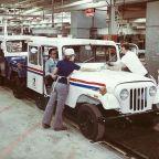 Should the Postal Service Go Electric Sooner?