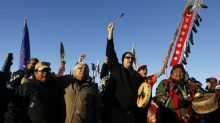 Dakota Access Pipeline Protesters to Defy Deadline to Leave After Cheering Army Corps' Decision