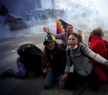 Bolivia in crisis after 'coup' against president
