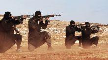 Así son los juicios a las mujeres extranjeras del ISIS