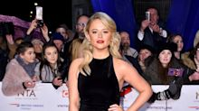 Keith Lemon hints that Emily Atack will replace Fearne Cotton on 'Celebrity Juice'