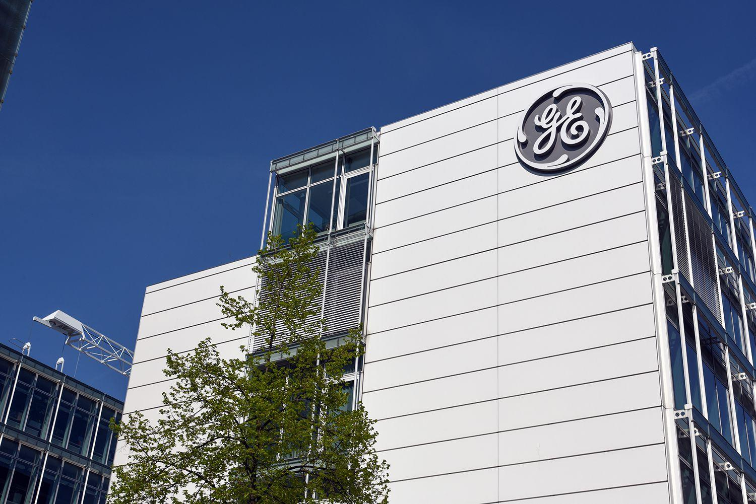 News post image: The Rise and Fall of General Electric (GE)