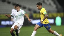 Coutinho and Fabinho out of Brazil's WCup qualifying squad
