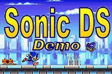SonicDS homebrew Alpha release