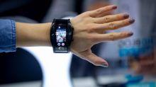 En el mundo se venden cinco relojes y pulseras inteligentes por segundo