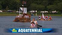 Aquatennial Events Aplenty At Lake Calhoun