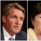 Final Republican tax bill slashes U.S. corporate rate, voting next week