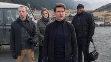 Mission: Impossible 6 set photo shows the return of IMF