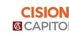 Cision and Capitol Acquisition Corp. III Announce Record Date of June 9 for Annual Meeting of Capitol's Stockholders
