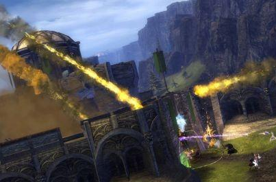 Flameseeker Chronicles: WvW primer