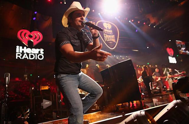 iHeartRadio brings its streaming app to U-Verse TV