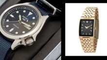 The Best Affordable Watch Brands On Earth (According To Esquire Editors)