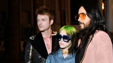 Billie Eilish was almost signed by Jared Leto after playing at his dinner party before she was famous