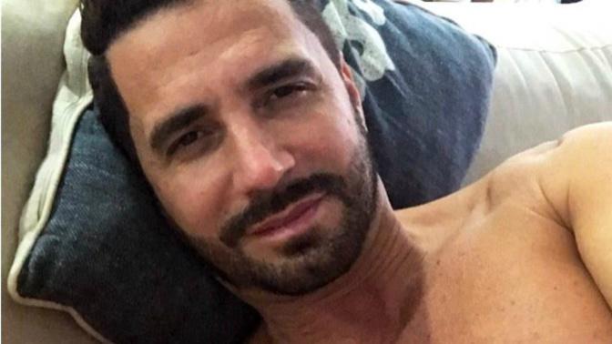 Após morte de Twelves, Latino adota animal diferente