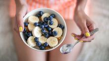 7 Carbs That Uncover Your Abs