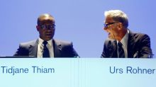 Exclusive: Regulator probes board role in Credit Suisse spying scandal - sources