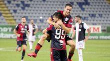 Juve blamiert sich bei Cagliari - Ronaldo geht leer aus