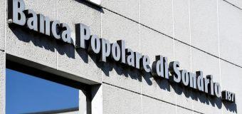 Pop Sondrio, trim1 in utile per 59,3 million dopo forti ricavi, calo rettifiche