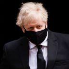 Johnson cancels trip to India due to coronavirus worries