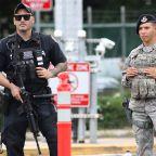 Sailor kills 2 civilians, self at Pearl Harbor Naval Shipyard in Hawaii