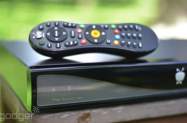 TiVo's iOS app now sends video to your Apple TV