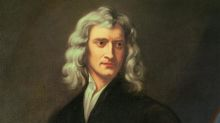 Isaac Newton proposed curing plague with toad vomit, unseen papers show