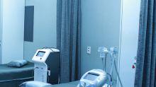 Is RHT Health Trust (SGX:RF1U) A Financially Sound Company?