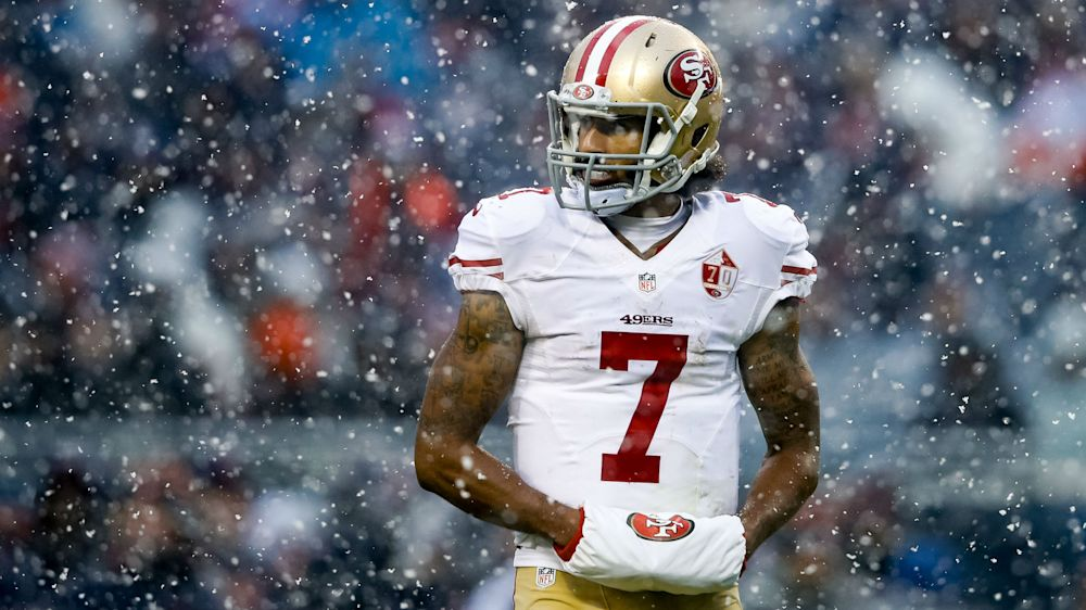 Colin Kaepernick still has 6 possible routes to NFL employment