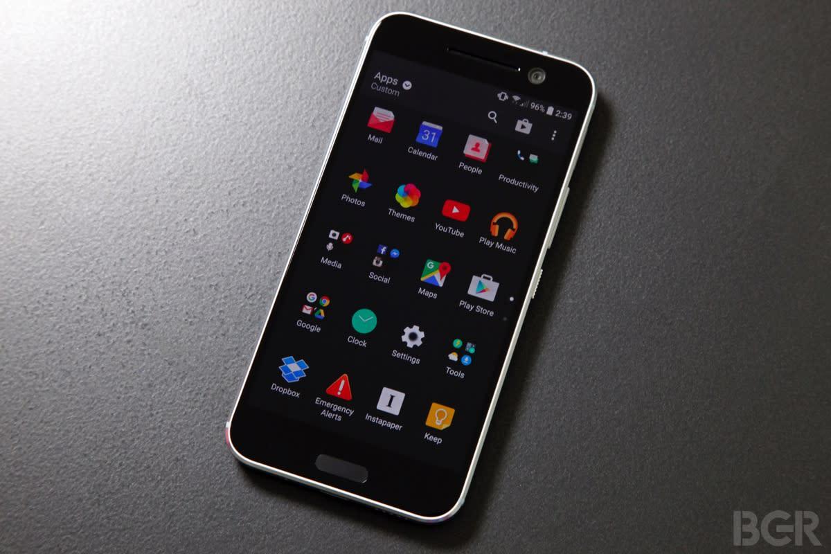 Google's 2016 Nexus phones are probably going to be unbeatable