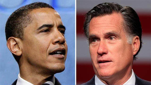 Obama, Romney prepare for first presidential debate