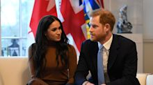 Prince Harry and Meghan Markle felt 'alone' and 'displaced' during US move