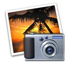 Directly access digicam images in iPhoto