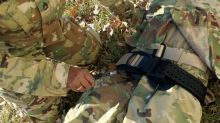 How to save a life while under fire in Afghanistan