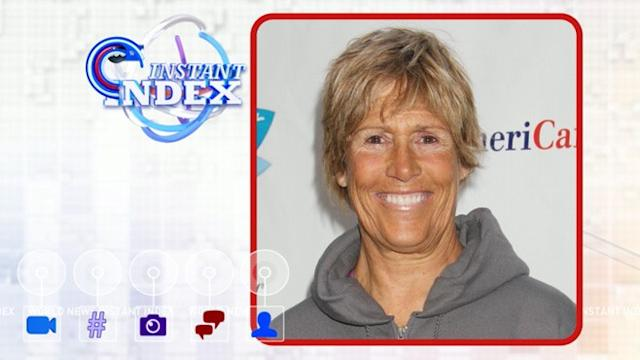 Instant Index: Diana Nyad Hangs Up Her Goggles