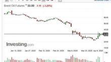 惠譽:若OPEC+無法達成減產協議 油價恐降至個位數