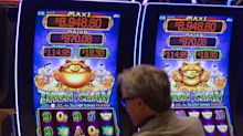 Slot-Machine Fight to Determine Which Companies Hit the Jackpot