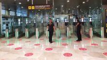 Thales et Inetum améliorent le passage aux frontières dans les aéroports espagnols de Valence et de Bilbao