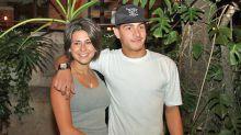 Fernanda Paes Leme homenageia ex-namorado Thiago Martins: 'Me enche de orgulho hoje ser sua amiga'