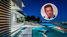 Billionaire Robert Friedland Buys $26 Million Hollywood Hills Mansion