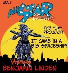 A chat with Benjamin Linden: LL and Big Spaceship collaborate on user-experience